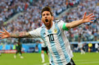 阿根廷2-1尼日利亚