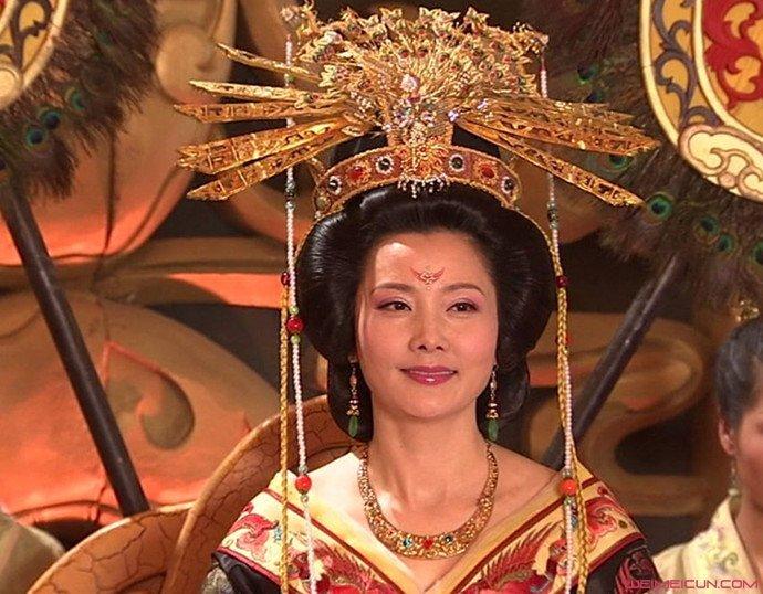 李隆基的皇后是谁 李隆基最爱的女人是谁?