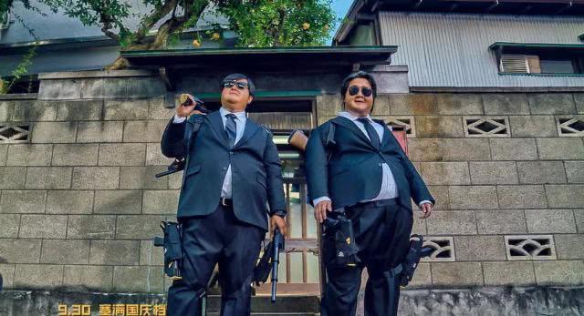 包贝尔《胖子行动队》什么时候上映?300斤的文章让人认不出