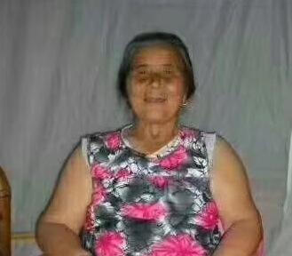 莆田一73岁老太离家未归 身穿一件粉红色碎花套装