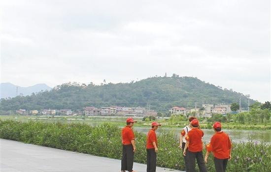 莆仙戏剧院参加第九届中国香港戏曲节展演侧记