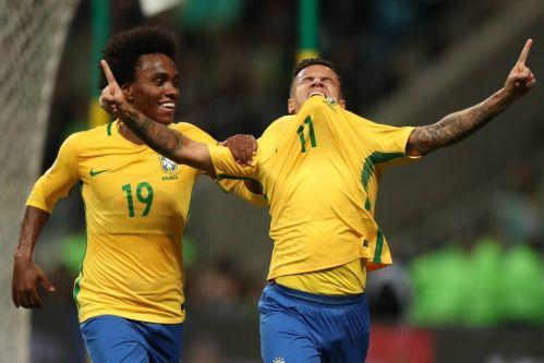 2018世界杯巴西VS墨西哥比分预测 7月2日巴西对墨西哥谁会赢