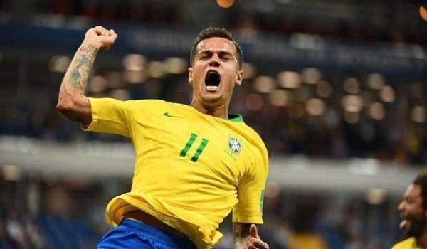 2018世界杯【巴西VS墨西哥】7月2日比赛直播