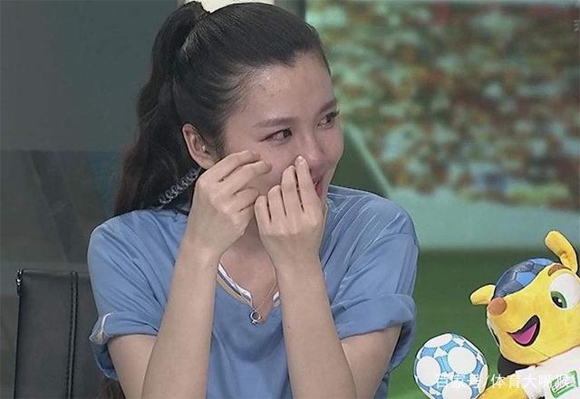 刘语熙神预测!世界杯她终于猜对了一次,但结果还是错了