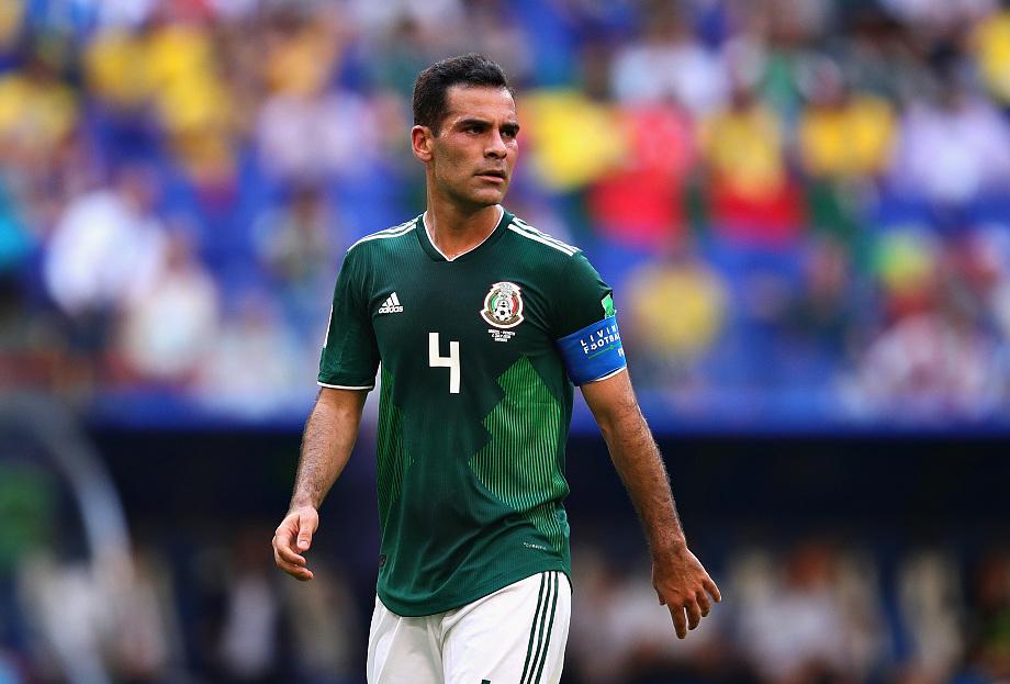 墨西哥马科斯退役