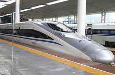福州至广州首开高铁线路 两地仅需6小时直达