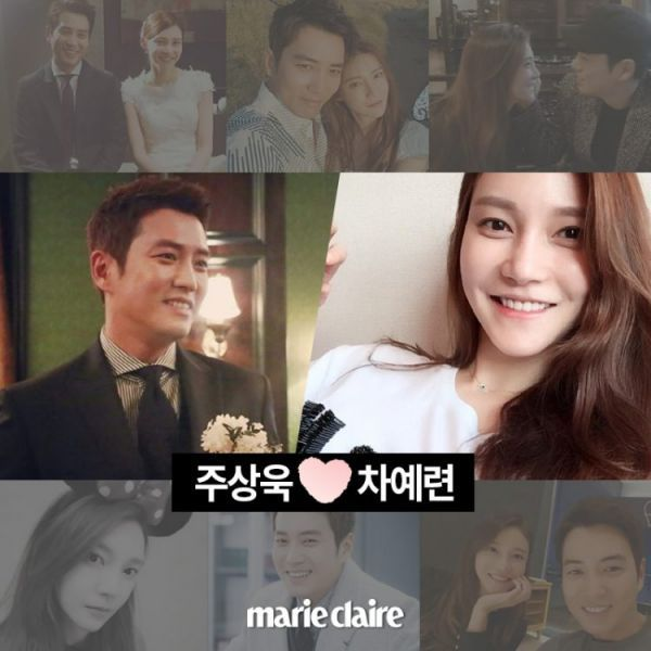 婚礼誓词不知怎么说?6对韩星情侣档的婚礼甜蜜宣言