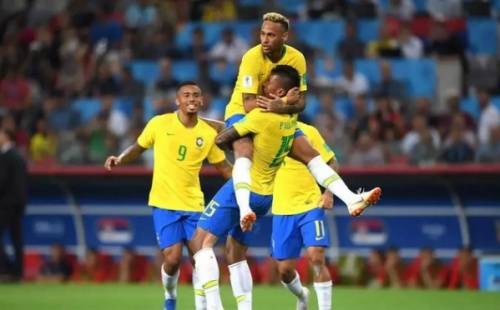 世界杯巴西对比利时比分预测深度阵容分析 巴西对比利时历史战绩