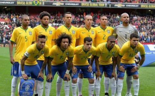 2018世界杯巴西VS比利时比分预测,两队争夺四