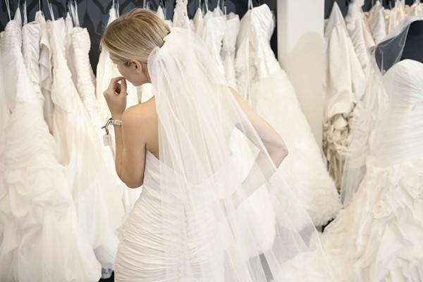 新娘结婚为什么要戴头纱 婚纱头纱怎么戴才更好看