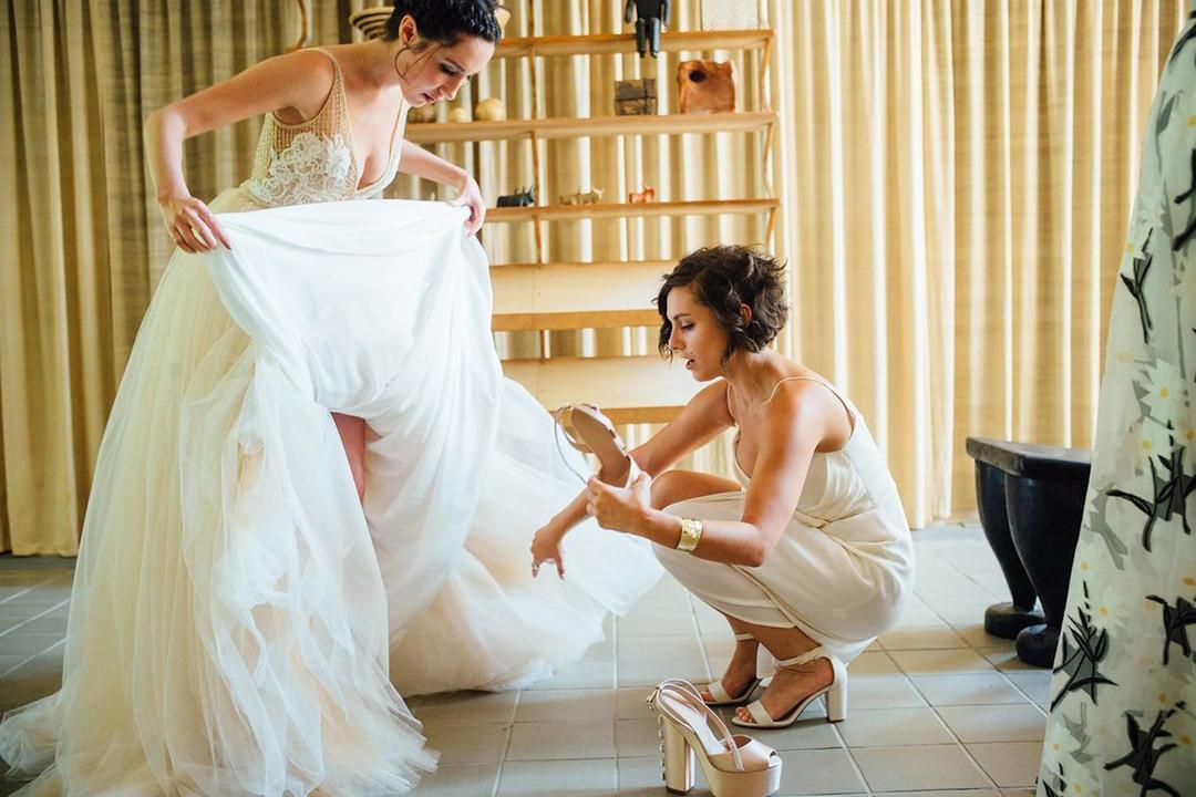 """这些唯美款式的婚鞋来作""""妖"""" 新娘快快美起来!"""