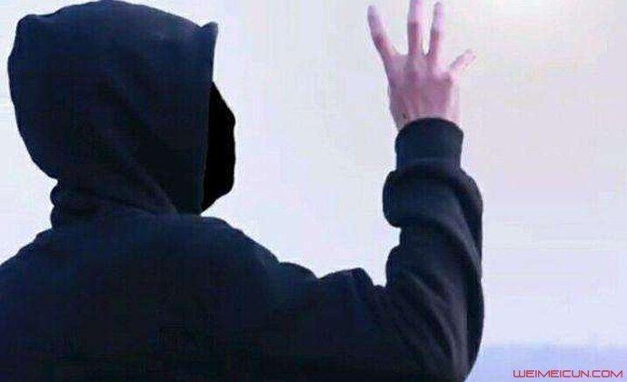 抖音黑脸v视频怎么做的 黑脸详细资料起底神秘面纱揭露