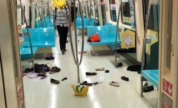 台北地铁发生骚乱是怎么回事?台北地铁发生骚乱凶手竟然是一只老鼠
