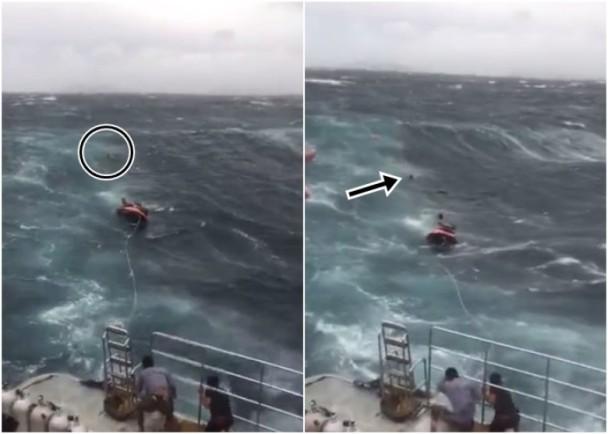 普吉岛游船倾覆多人失踪事件始末,乘客大部分是中国人!