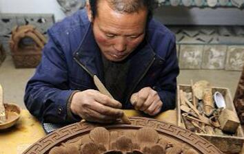 固原砖雕传承人卜文俊:把独门技艺教与乡邻共享