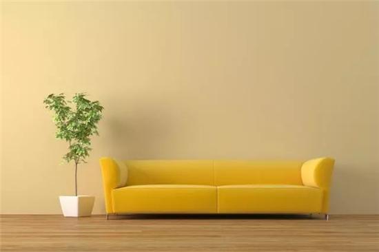 简单而又舒适,小户型的软装搭配!
