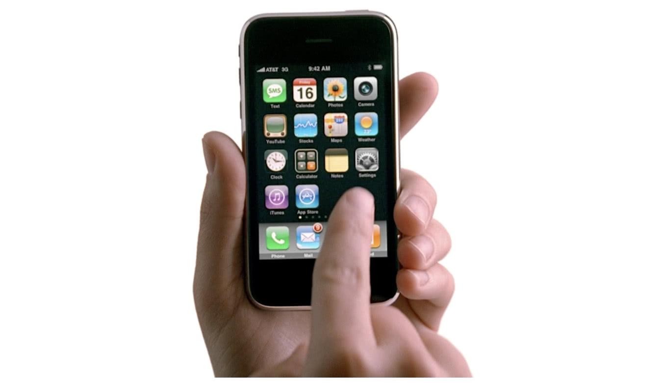 ca88亚洲城手机版【官方ca88亚洲城手机版下载】_苹果App Store十年了 真正改变世界的其实是它!