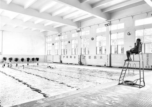 福州牡丹、源脉游泳馆 被要求整改