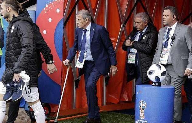 乌拉圭战胜法国?真有可能!三个原因导致这场比赛有可能爆冷!
