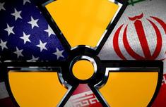 伊核问题五国重申不动摇立场 中方坚持五点主张