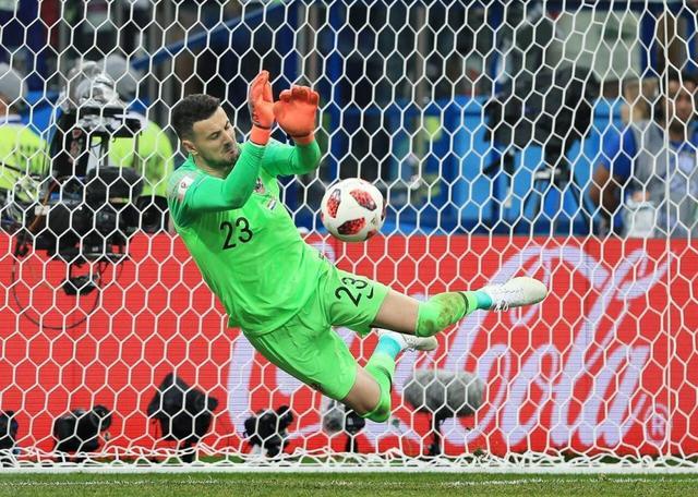 俄罗斯vs克罗地亚前瞻:力量足球当道,意志左右胜负