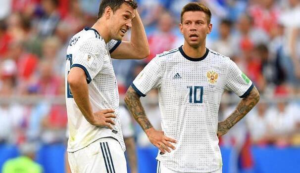 2018世界杯俄罗斯VS克罗地亚比分预测 东道主再碰强敌黑马继续?