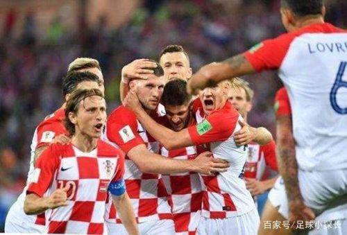 2018年世界杯克罗地亚VS俄罗斯谁会赢预测 克罗地亚对战俄罗斯阵容