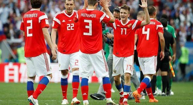 2018世界杯俄罗斯对战克罗地亚争夺四强名额 谁才是最强黑马?