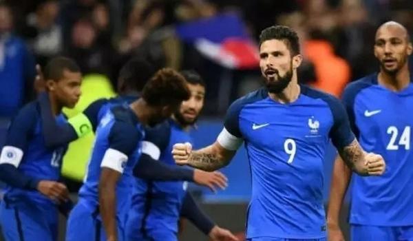 2018世界杯法国vs比利时谁会赢?法国和比利时谁能打进决赛圈