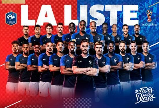法国,比利时到底谁更厉害?——法国vs比利时比分预测