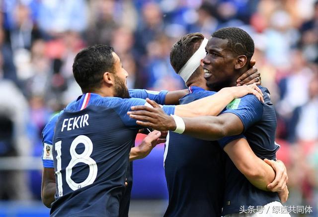 2018世界杯半决赛法国VS比利时比分预测 历史数据近期战绩分析哦
