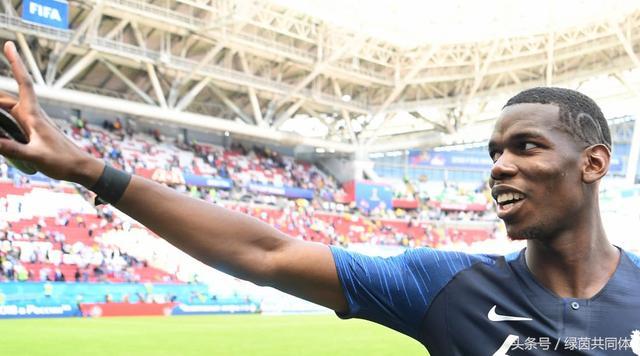世界杯半决赛 法国VS比利时 赛前预测