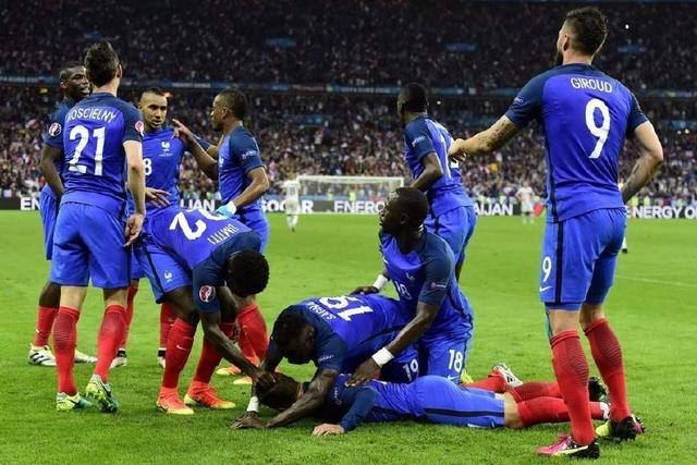 2018世界杯4强出炉 半决赛赛程时间表 2018世界杯冠军预测