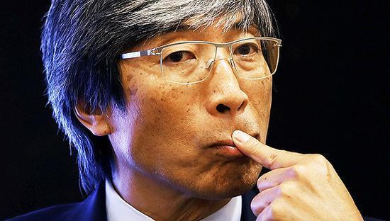 全球最富华裔医生5亿美元收购洛杉矶时报