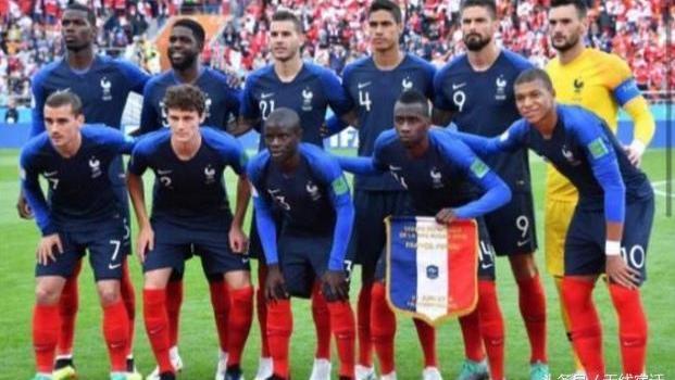 世界杯半决赛法国VS比利时预测:论实力谁能进决赛争冠军?