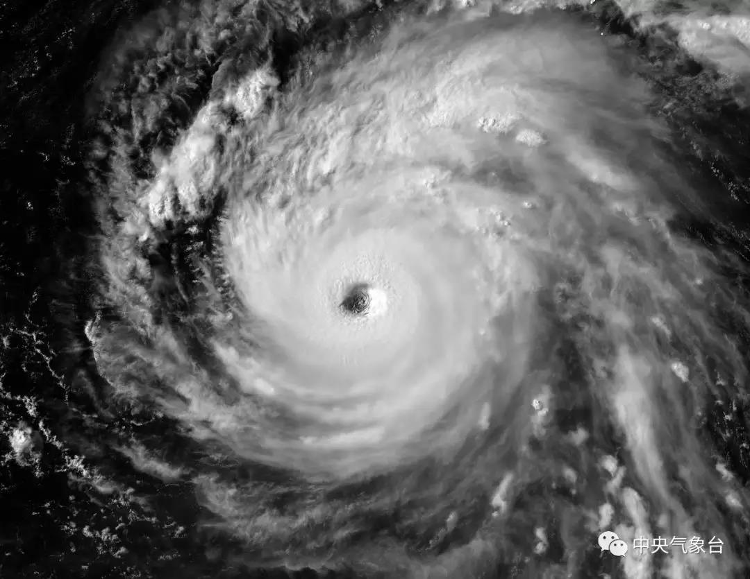 """""""玛莉亚""""迫近 福建启动防台风Ⅲ级应急响应"""
