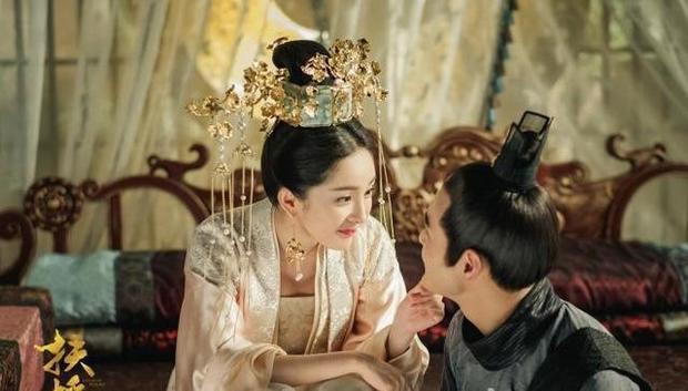 扶摇:长公主把扶摇错认为亲生女儿 但真正的女儿早已出现过!