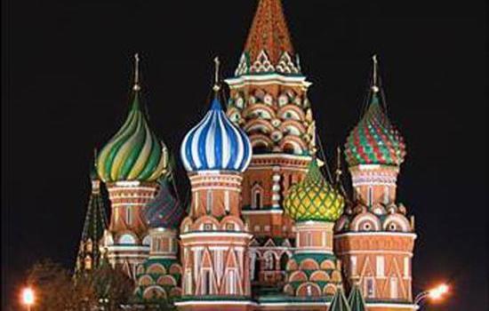 俄媒:对华好感度微降 与对中国的嫉妒感有关?