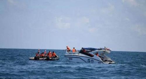 泰国沉船赔偿预算总计约1300万人民币 赔偿方案是怎样算出来的?