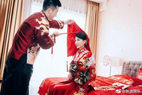 跳水皇后吴敏霞怀孕 这是要生跳水公主了?曾为老公婉拒200万皇冠
