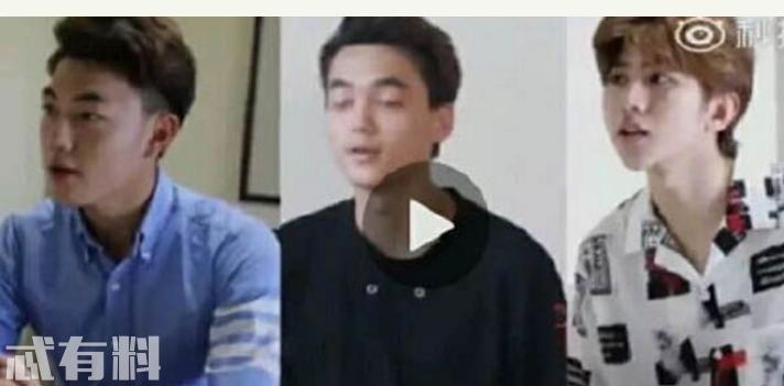 新流星花园蔡徐坤为什么没有出演 蔡徐坤想要出演的是哪个角色