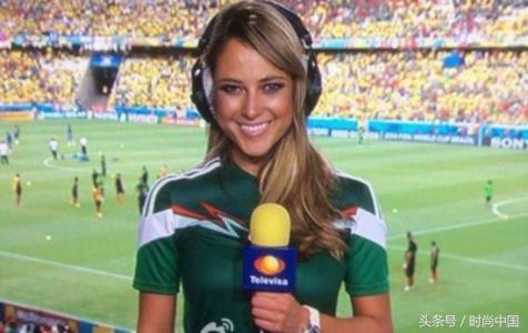 世界杯半决赛凌晨举行,看到这些女主播你还有心思看球?