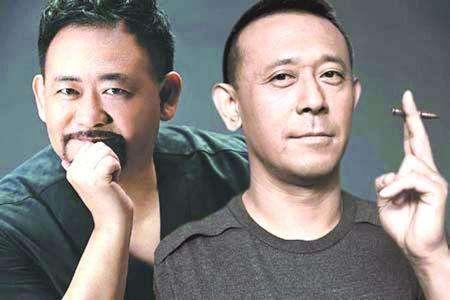 姜文6字巧妙回应崔永元冯小刚骂战,网友:赞,不愧是最牛的导演