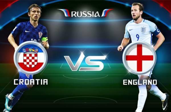 2018世界杯克罗地亚VS英格兰比分预测 克罗地亚VS英格兰谁会赢