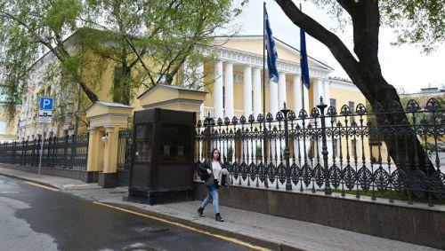 希腊驱逐俄外交官原因揭秘 希腊新政府和欧洲国家有什么关系吗?