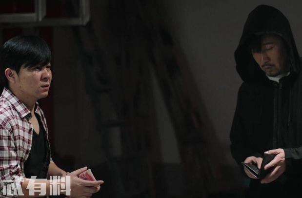 猎毒人电视剧第11集:云鹏巧遇蝎子欲报仇被阻 魏海说服云鹏与警方合作