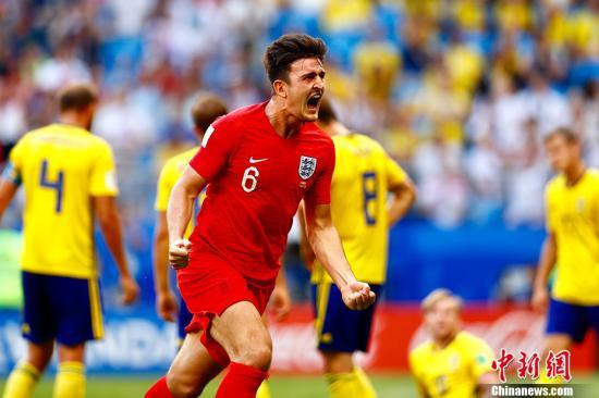"""世界杯:单调、无核、随缘、快乐的英格兰队先于足球""""回家"""""""