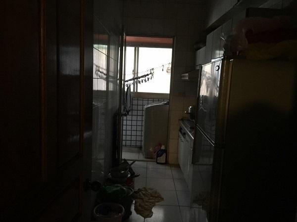 台风来袭门窗紧闭 台中一家6口一氧化碳中毒送医