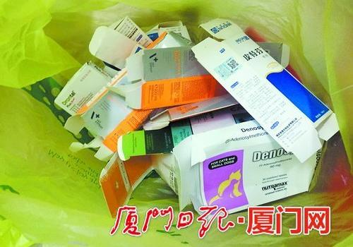 货物打包放门口保洁员当垃圾扔 店主不解:这算不算盗窃?