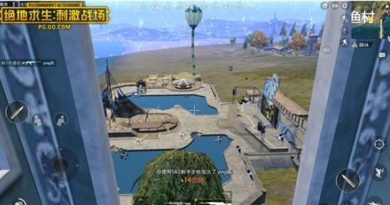 刺激战场游乐场怎么玩 刺激战场游乐场玩法分享